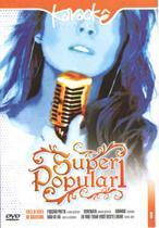 Dvd - karaoke super popular 1 - Eve