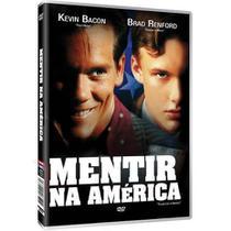 DVD Kevin Bacon Mentir na América - NBO