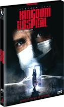 DVD - Kingdom Hospital - A Série Completa - 4 Discos - Vinyx Multimídia