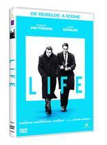 DVD - Life - Um Retrato de James Dean - Paris Filmes