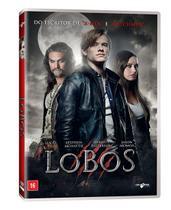 DVD - Lobos (Califórnia) - Califórnia Filmes