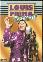 Dvd Louis Prima The Widest - Image