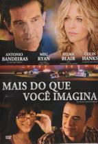 DVD Mais Do Que Você Imagina - Meg Ryan - Nbo