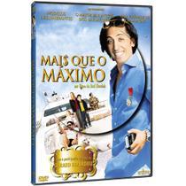 DVD - Mais Que o Máximo (Legendado) - Imovision