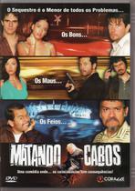 DVD Matando Cabos Os Bons Os Maus Os Feios Comédia - Sonopress