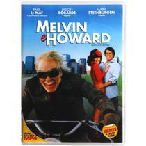 DVD Melvin e Howard - Nbo