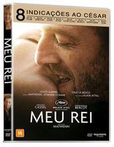 DVD - Meu Rei - Mares Filmes