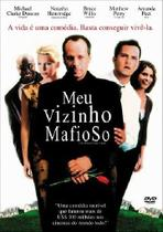 DVD Meu Vizinho Mafioso - NBO