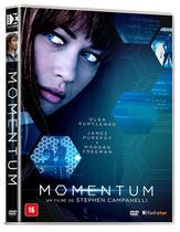 DVD - Momentum - Flashstar Filmes
