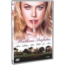 Dvd - Mulheres Perfeitas - Nicole Kidman - Dreamworks