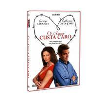 DVD - O Amor Custa Caro - Universal Studios