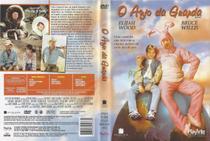 DVD - O Anjo Da Guarda * Bruce Willis * 1994 - playarte