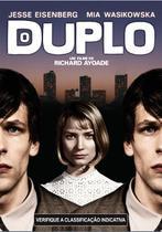 DVD - O Duplo - Paramount Filmes