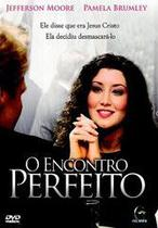 DVD O Encontro Perfeito - Armazem