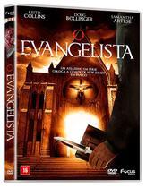 DVD - O Evangelista - Focus Filmes