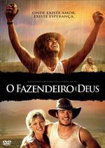 DVD O Fazendeiro e Deus - Armazem