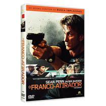 DVD O Franco-Atirador - Paris Filmes