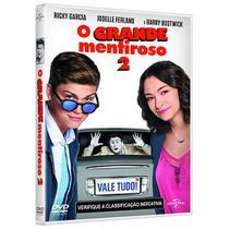 DVD - O Grande Mentiroso 2 - Universal Studios