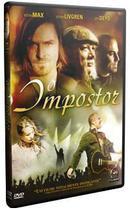 Dvd o impostor - Armazem