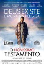 DVD O Novíssimo Testamento - Imovision