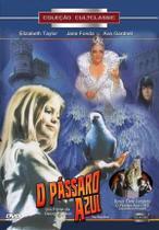 Dvd  O Pássaro Azul  George Cukor - Cult Classic