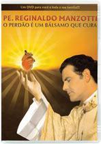 Dvd o perdão é um bálsamo que cura - padre reginaldo manzotti - Armazem