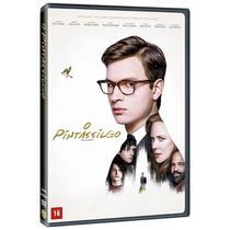 DVD O Pintassilgo - Warner