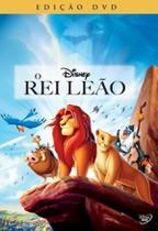 Dvd o rei leão - Disney