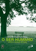 Dvd - o ser humano criado à imagem de deu - Armazem