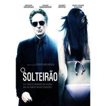 DVD - O Solteirão (Califórnia Filmes) -