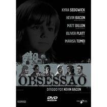 DVD - Obsessão (Califórnia Filmes) -