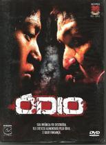DVD Ódio - Sua Infância Foi Destruída Ele Quer Vingança - Nbo