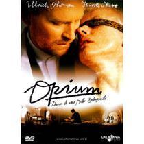 DVD - Opium - Califórnia Filmes
