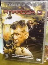 Dvd Original : O Atirador 2 - Filme Tom Berenger - Lacrado - Columbia