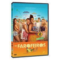 DVD - Os Farofeiros - Paris Filmes