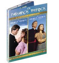 DVD Os Pássaros Feridos - A Coleção Completa - Classic Line
