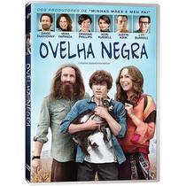 DVD - Ovelha Negra - Califórnia Filmes