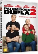 Dvd  - pai em dose dupla 2 - Paramount