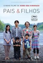 DVD Pais  Filhos - Imovision