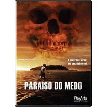 DVD Paraíso do Medo - Sonopress