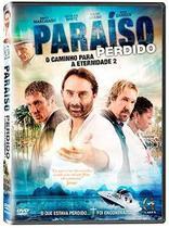 Dvd paraíso perdido - o caminho para a eternidade 2 - Armazem