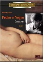 Dvd Pedro O Negro - Milos Forman - Cult classic