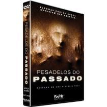 DVD - Pesadelos do Passado - The Pact - PLAYARTE