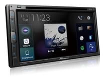 Dvd Pioneer Avh-z 5280tv 7 Pol 2din Bluetooth Weblink Tv Usb