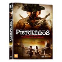 DVD - Pistoleiros - Flashstar Filmes