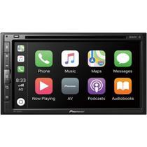 Dvd Player 2 din Bluetooth e tv Digital Pioneer Avh z5280tv -