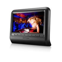 Dvd player automotivo 9