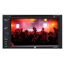 Dvd Player Automotivo Dazz 6.2'' Bluetooth Mirror Android DZ-52838BT -