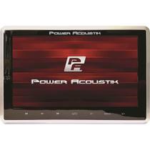 "DVD Player Automotivo Monitor LCD Power Acoustik 10.3"" PHD-101 - Encosto Universal -"