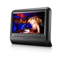 DVD Player Automotivo Multilaser 9